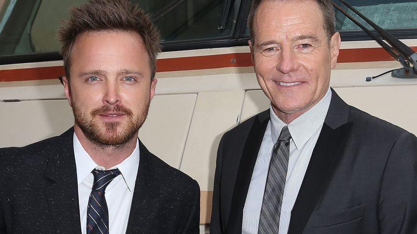 "Emmy Awards 2014: ""Breaking Bad"" hat abgeräumt!"
