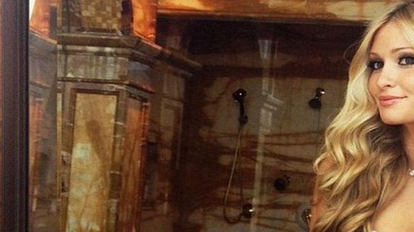 Breaking Bad-Aaron Paul: So hübsch war seine Braut