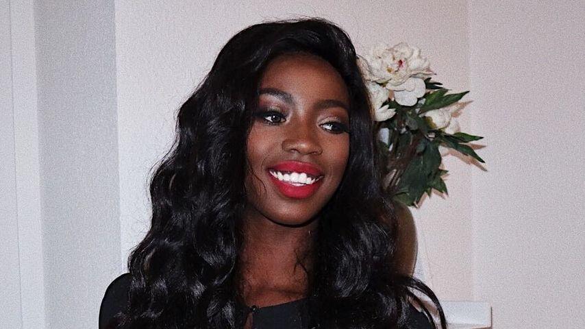 Abigail, GNTM-Kandidatin 2018