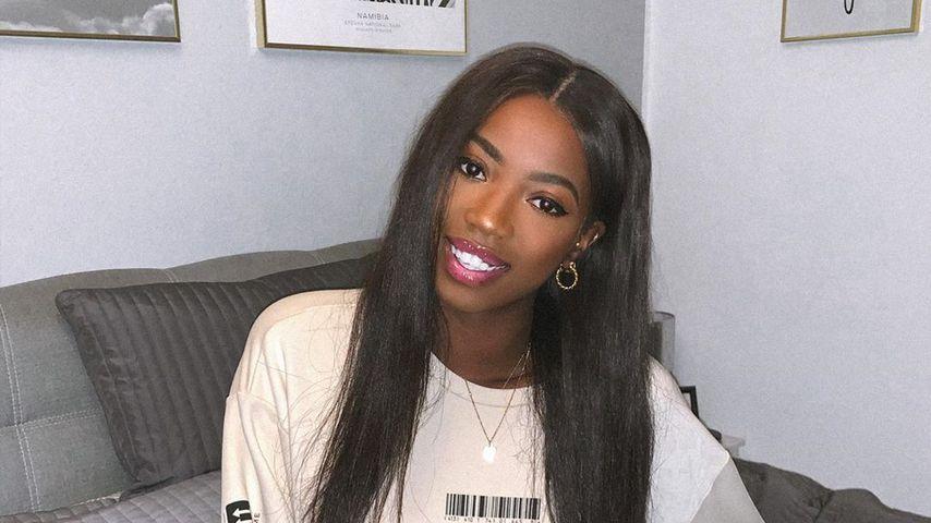Abigail Odoom im Februar 2020
