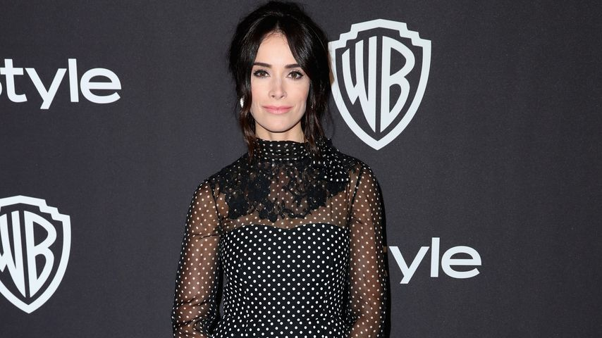 Abigail Spencer bei der Golden Globes After-Show-Party