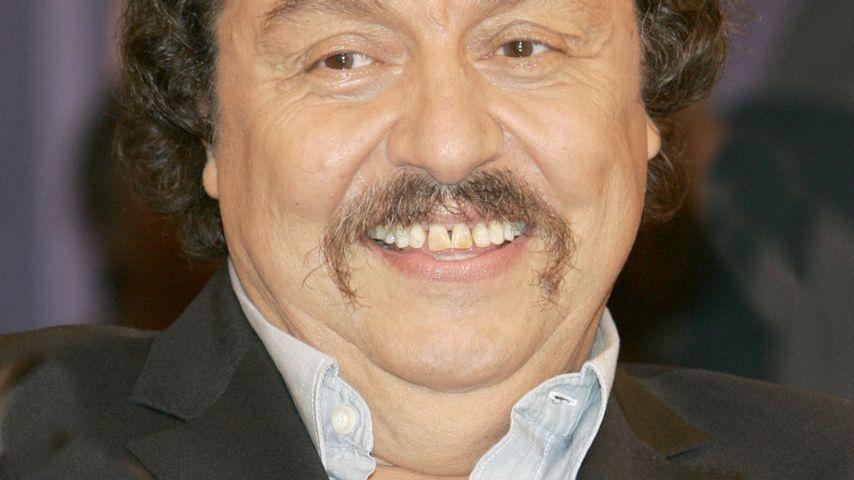 """Im März: Achim Mentzel (✝69) ist im """"Tatort"""" zu sehen"""