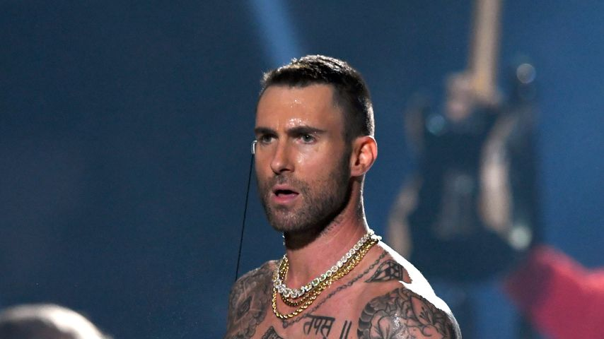Nach Netz-Kritik: Adam Levine äußert sich zu Super Bowl-Gig