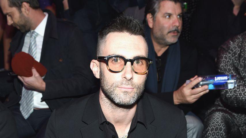 Event ihm zu Ehren: Adam Levine tauchte einfach nicht auf