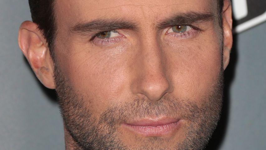 Adam Levine: So steht es um Maroon 5 beim Super Bowl