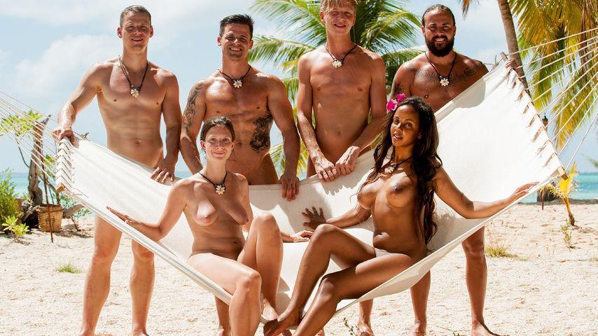 Adam sucht Eva: Bahati schmeißt Konkurrentin Heidi von Insel