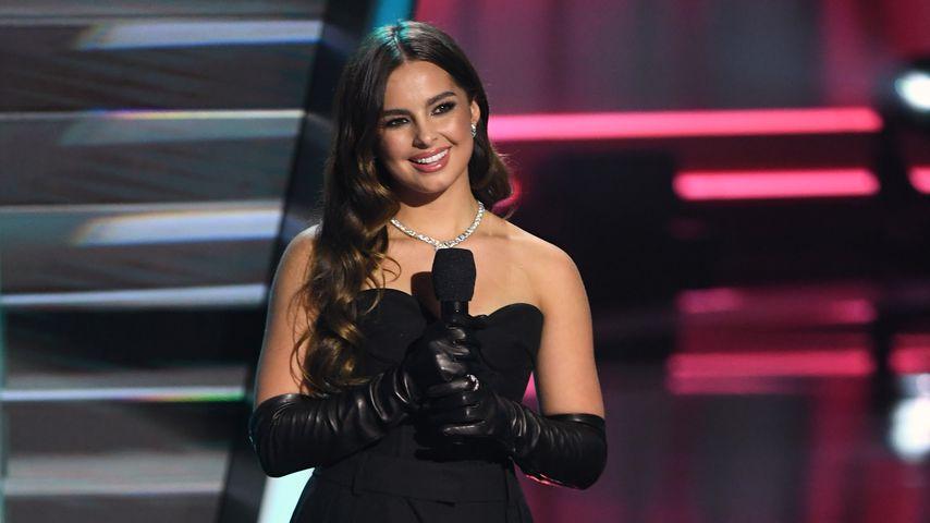 Addison Rae bei den Billboard Music Awards, 2020