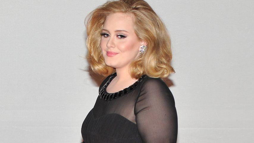 """Adele stellt klar: """"Ich bin nicht verheiratet!"""""""
