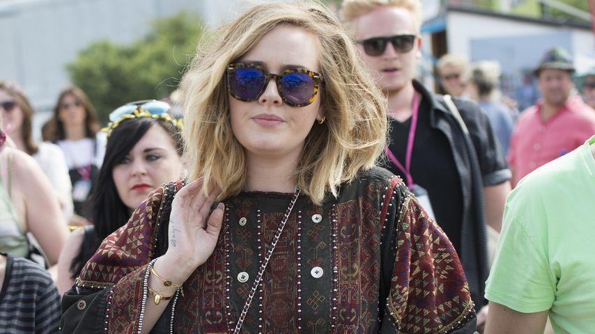 Adele-Comeback: Teaser zum neuen Lied veröffentlicht