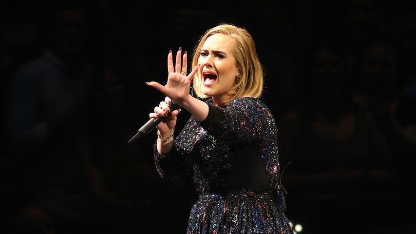 Absage! Adele hat keinen Bock auf Super-Bowl-Performance