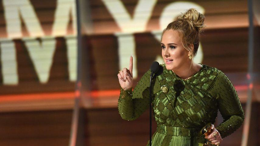 Neuer Promo-Clip: Adele zeigt ihren erschlankten Mega-Body