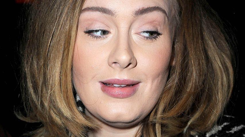 Kein Promi-Bonus: Adele will Sohn nicht zum Idioten erziehen