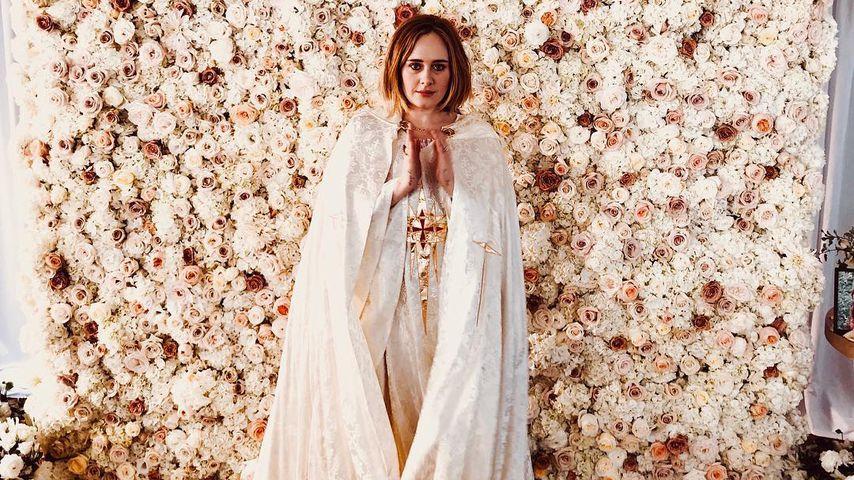 Schlank wie nie! Sängerin Adele meldet sich zurück