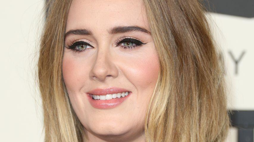 Wedding statt Musik: Adele plante Hochzeit von Promi-Freund!