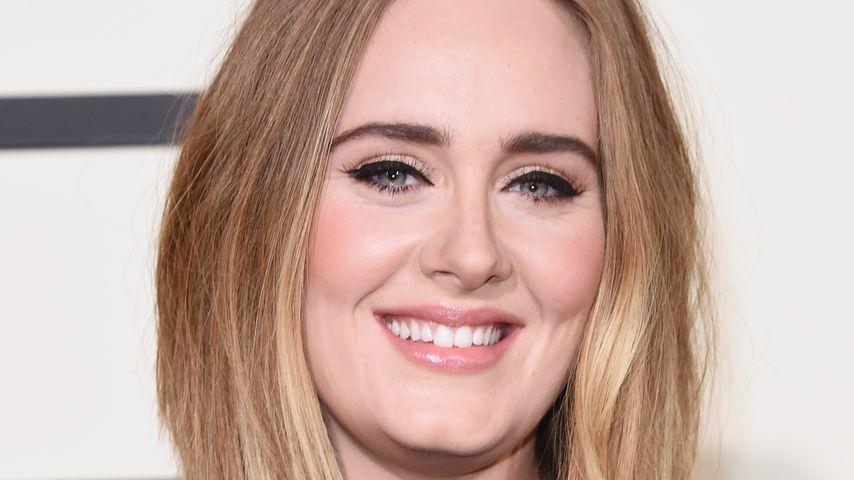 Musikerin Adele