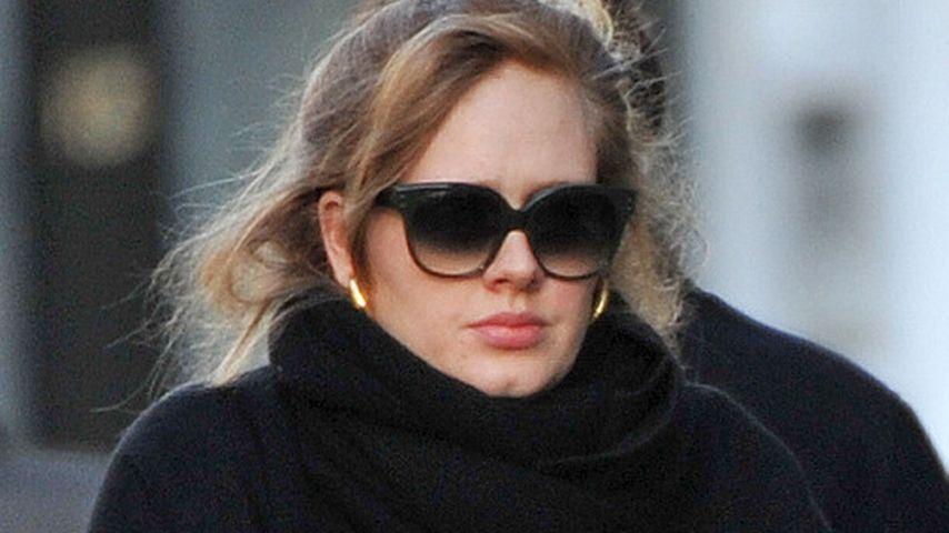"""Adeles Vater glaubt: """"Ich bin für sie gestorben!"""""""