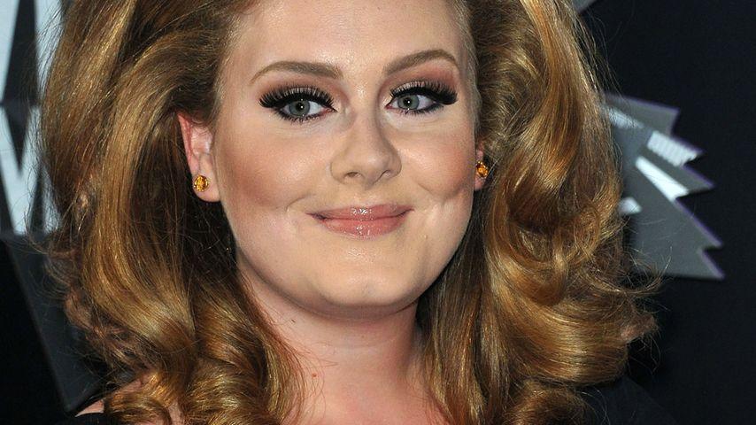 """Adele """"hat Neuigkeiten"""": Sie ist schwanger!"""