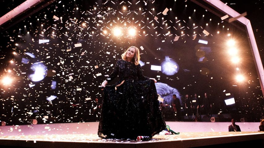 Adele in Lissabon