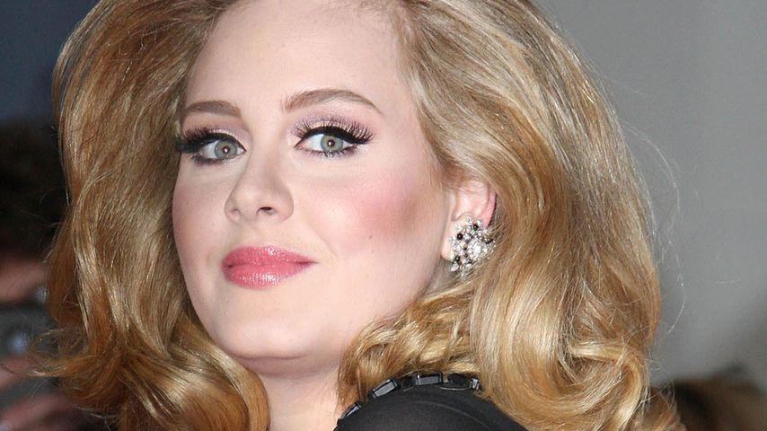 Adele: Kein neues Album in den nächsten Jahren!