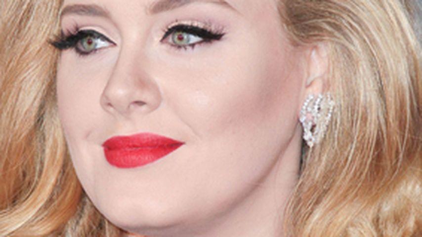 Endlich Kontakt: Adele hat sich mit ihrem Vater versöhnt