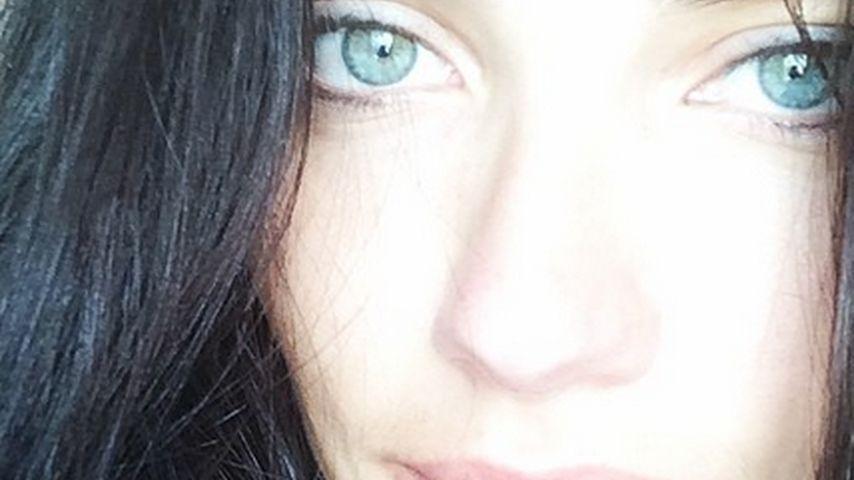 Heißes Schneewittchen: Adriana Lima ohne Make-up