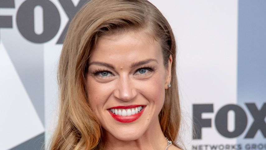 Adrianne Palicki: Wonder Woman is back!