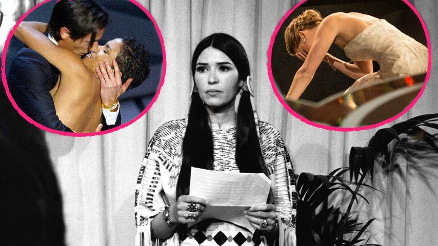 """Nach """"La La Land""""-Debakel: Die Schocker der Oscar-Geschichte"""