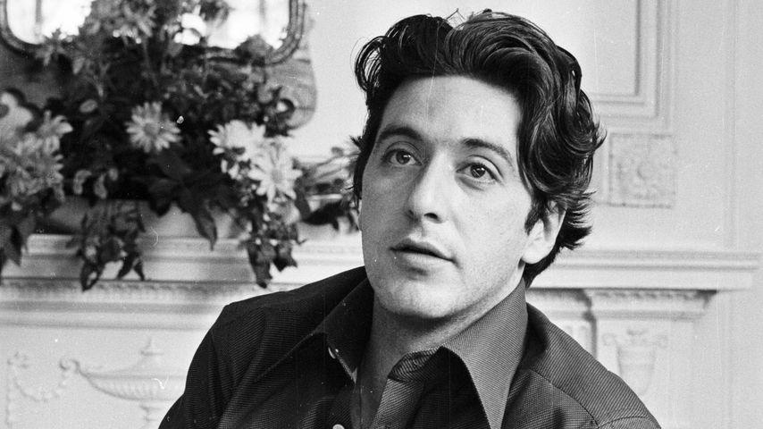 Al Pacino, 1974