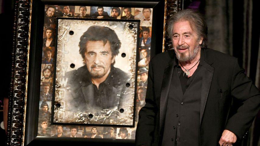Al Pacino, Schauspieler