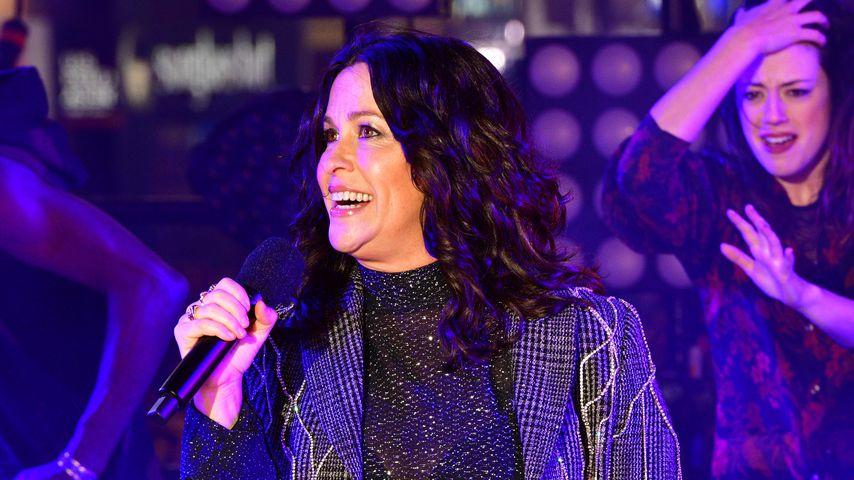 Alanis Morissette, Dezember 2019