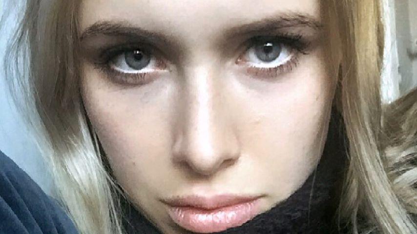 Alena Fritz: Ihr Baby liegt mit hohem Fieber im Krankenhaus!