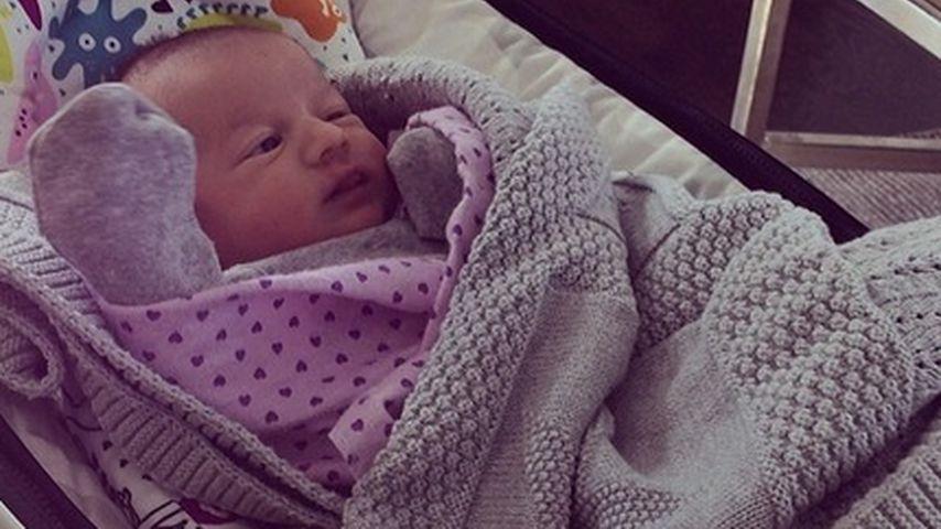Videos & Fotos: Kevin Jonas im Babyglück