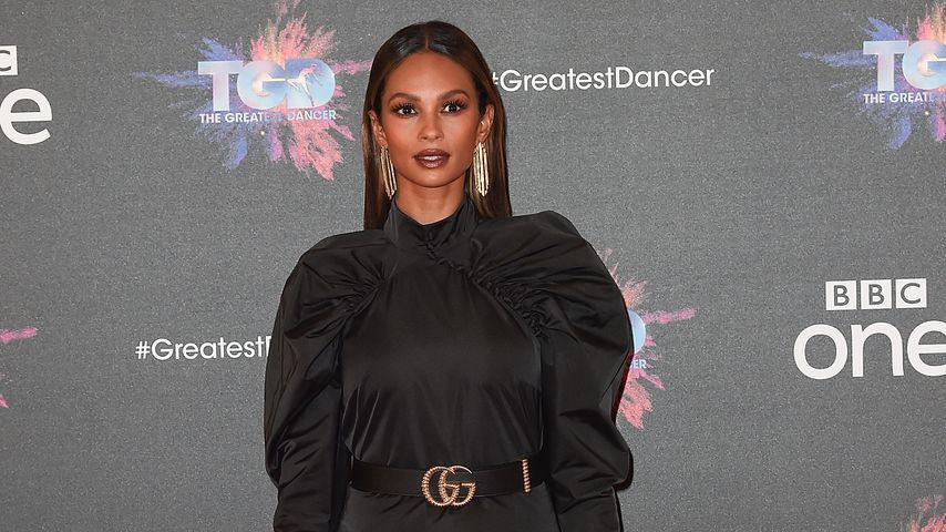 Alesha Dixon, 2018 in London