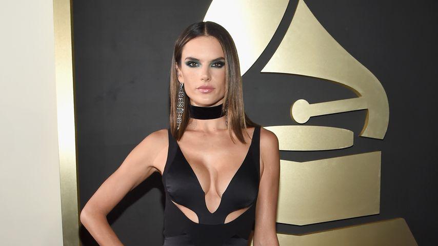"Alessandra Ambrosio: Sexy im ""Gammel-Outfit"""