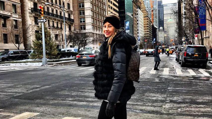 Alessandra Meyer-Wölden in New York