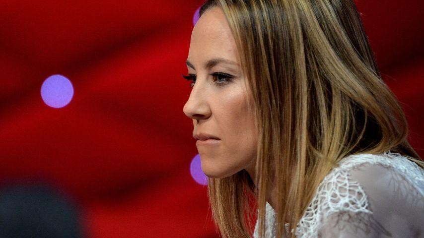 "Tränen! Alessandra Meyer-Wölden beweint ""Let's Dance""-Aus"