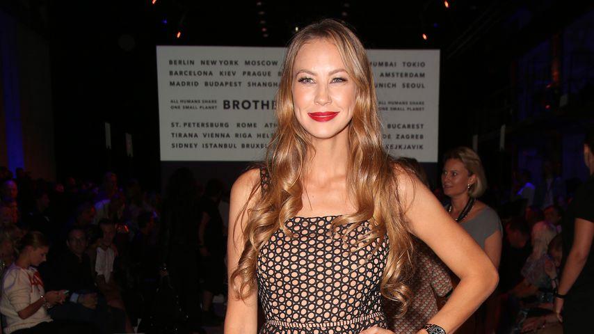Alessandra Meyer-Wölden, TV-Star