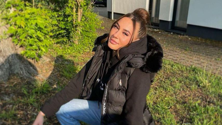 """""""Schämt euch!"""": Alessia Herren wettert gegen ihre Hater"""