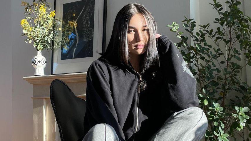 Alex Mariah, GNTM-Kandidatin