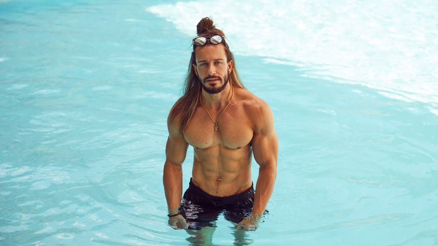 Alexander Gérard, Bachelorette-Kandidat 2020