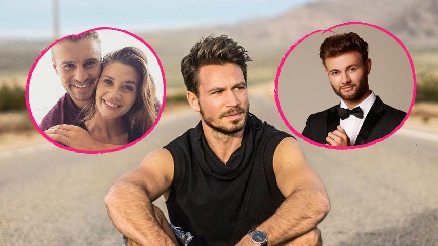 Basti Pannek: Deshalb passt Alex besser zu Nadine als Daniel