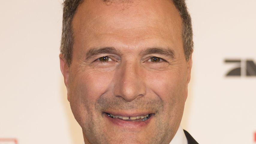 Krass! TV-Richter Alexander Hold will Bundespräsident werden
