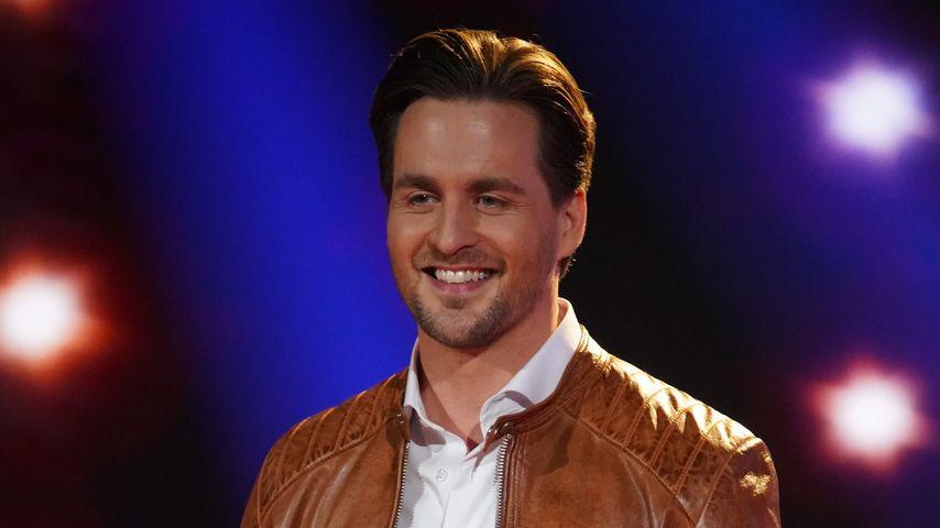 Alexander Klaws, Ex-Moderator von DSDS