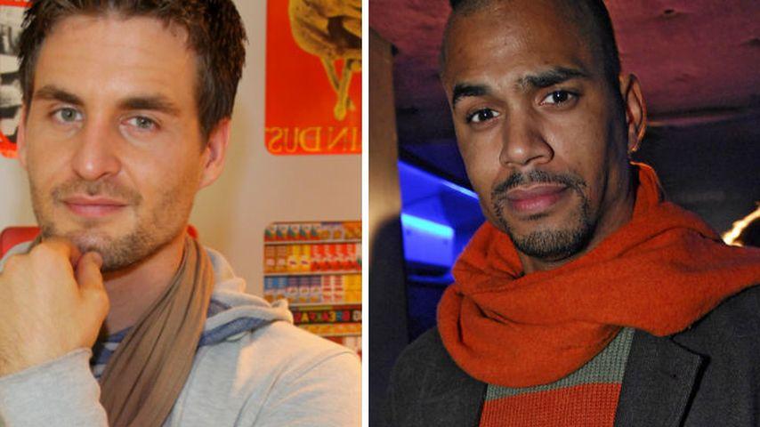 Alexander Klaws und Patrice auch bei Let's Dance?