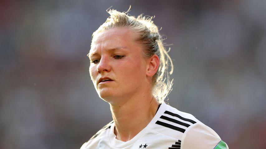 Alexandra Popp, deutsche Fußballnationalspielerin