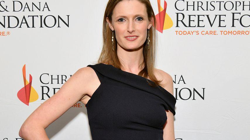 "Alexandra Reeve bei der ""The Christopher & Dana Reeve Foundation 'Magical Evenig' Gala"