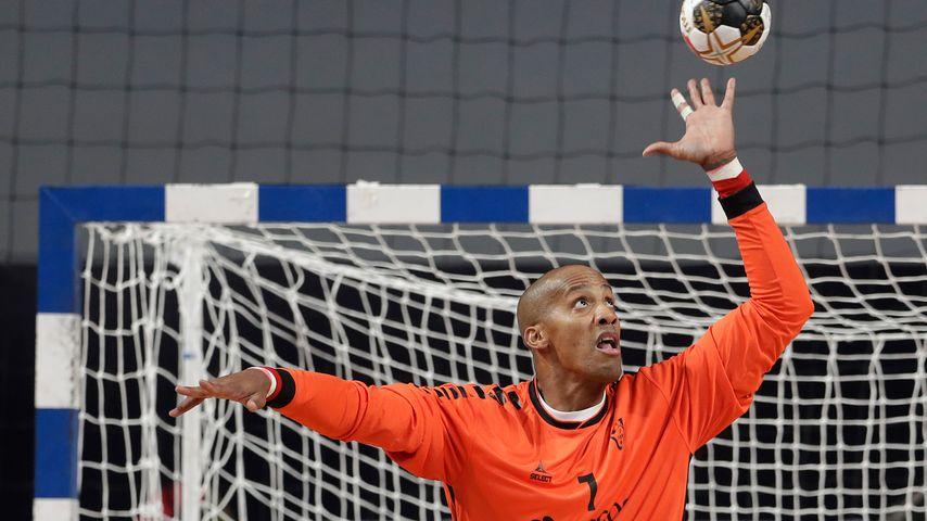 Herzinfarkt mit 32: Portugals WM-Handballtorwart ist tot