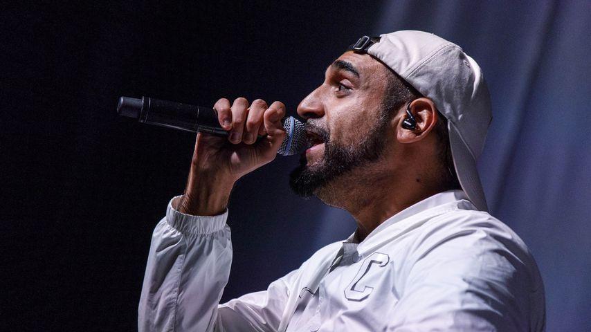 """Trotz Cash: Rapper Ali As sagte """"Global Gladiators"""" ab!"""