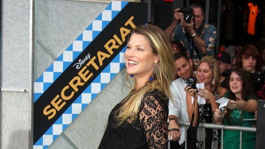 Ali Larter: Große Vorfreude auf ihr 1. Baby