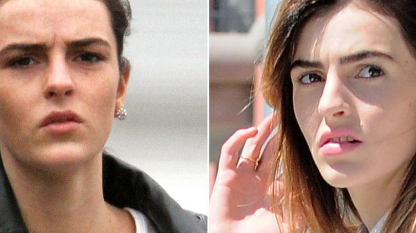 Ali Lohan: Mager UND auch noch eine Beauty-OP?!